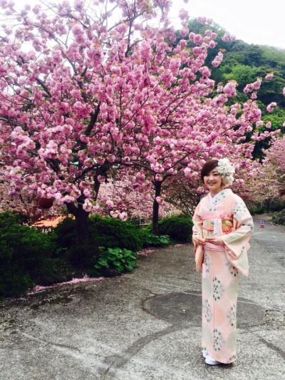桜フォト③