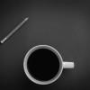 ひとりでコーヒー