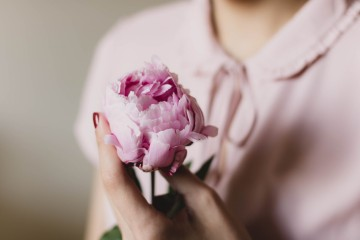 お花のワークショップ