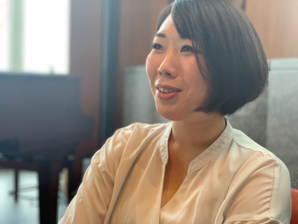 Ami-san 表紙